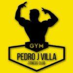 GYM Pedro Villa